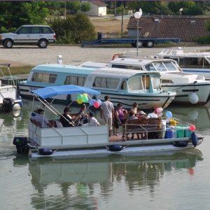 Bateau Bayou