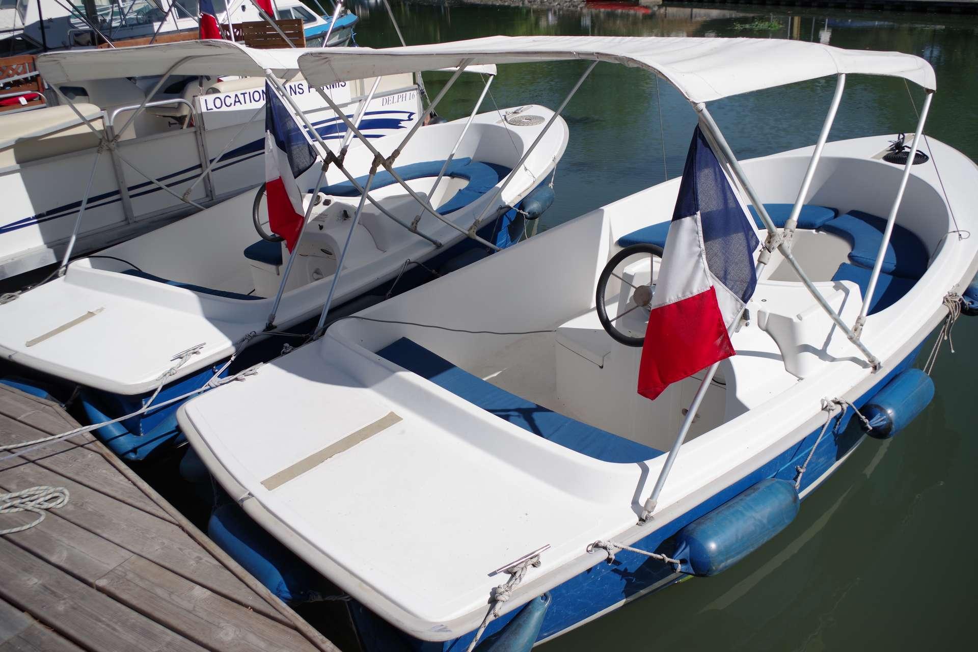 louer un bateau sans permis lot et garonne