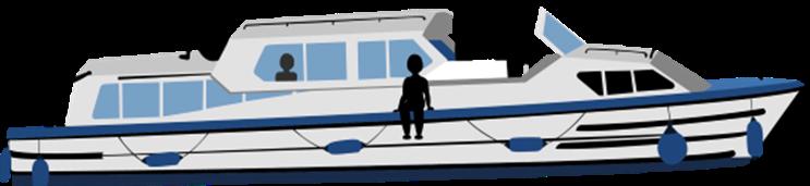 bateau fluvial famille aquitaine